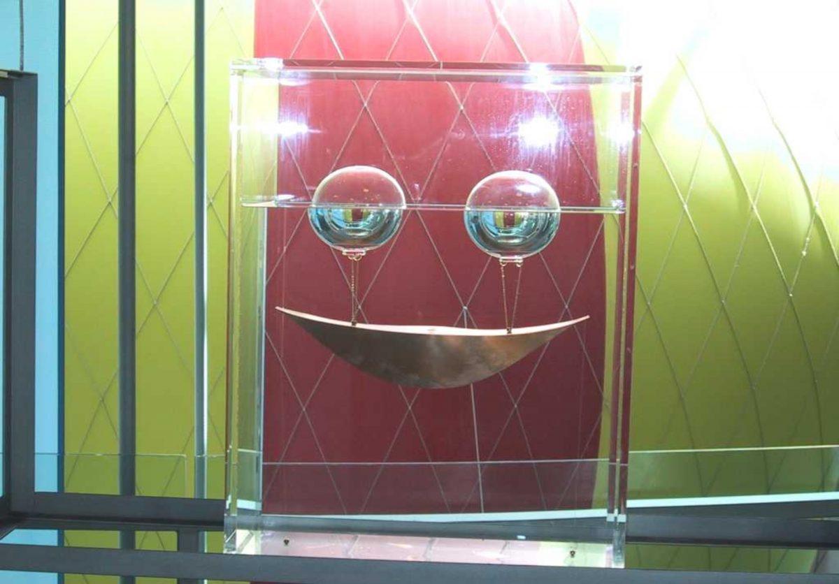 Luftschiff Lana – Ballonmuseum Gersthofen