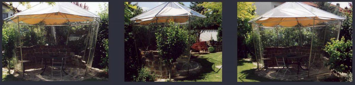 Teepavillon
