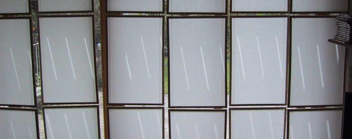 Japanischer Vorhang