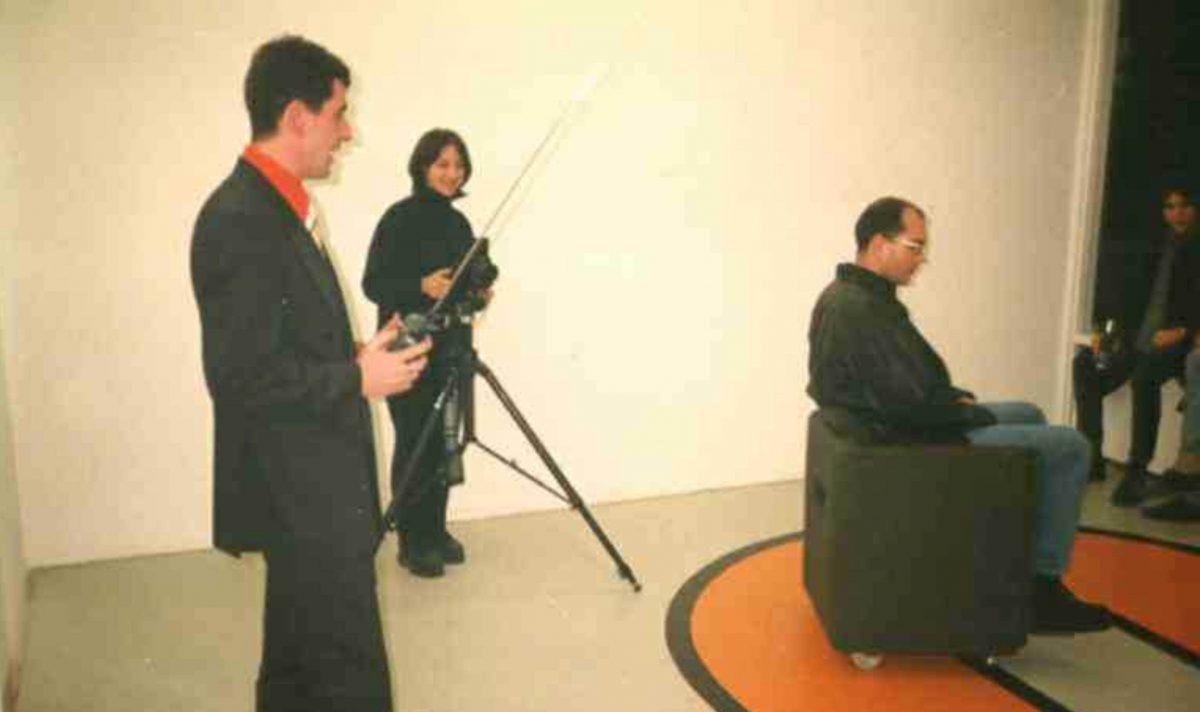 Neues Institut für Barockforschung – Heinz Prantner