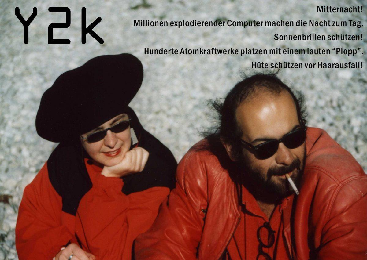 Y2K – Neujahr 2000