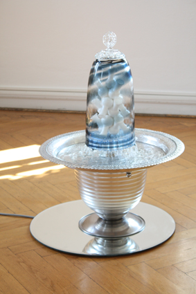 Bürgerfountain – Beate Engl