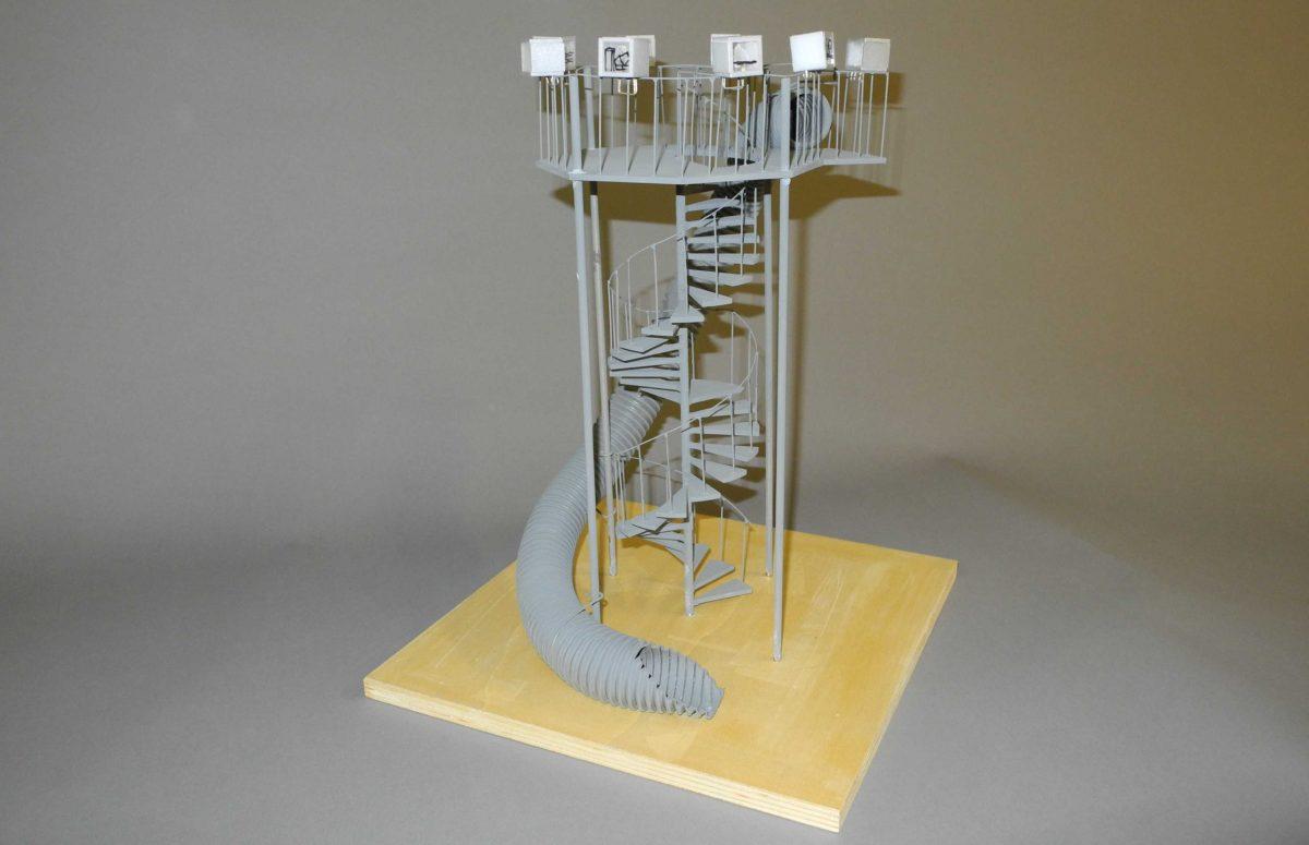 Zeitturm – Christian Engelmann