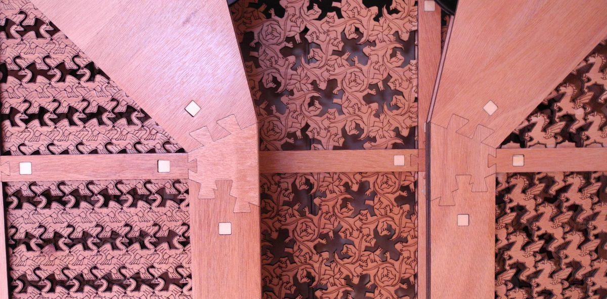 Hommage an M.C. Escher