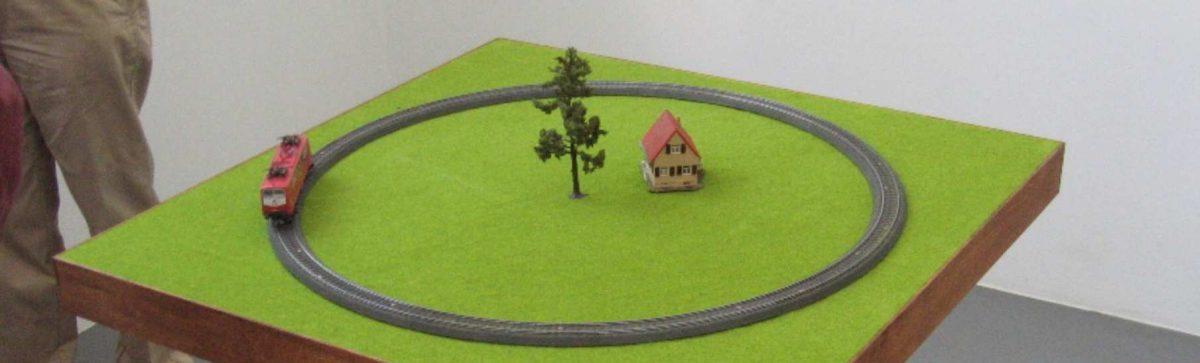 Eisenbahn – Brunner-Ritz