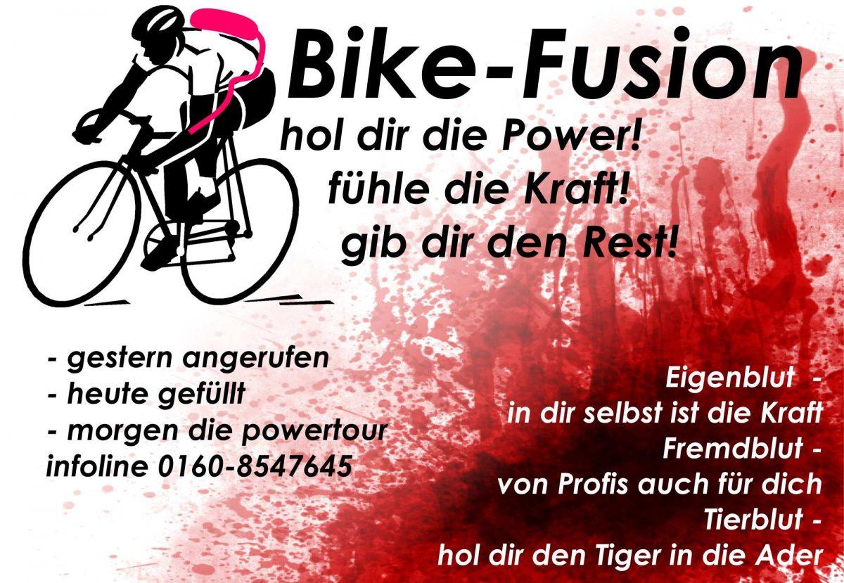 Bike-Fusion