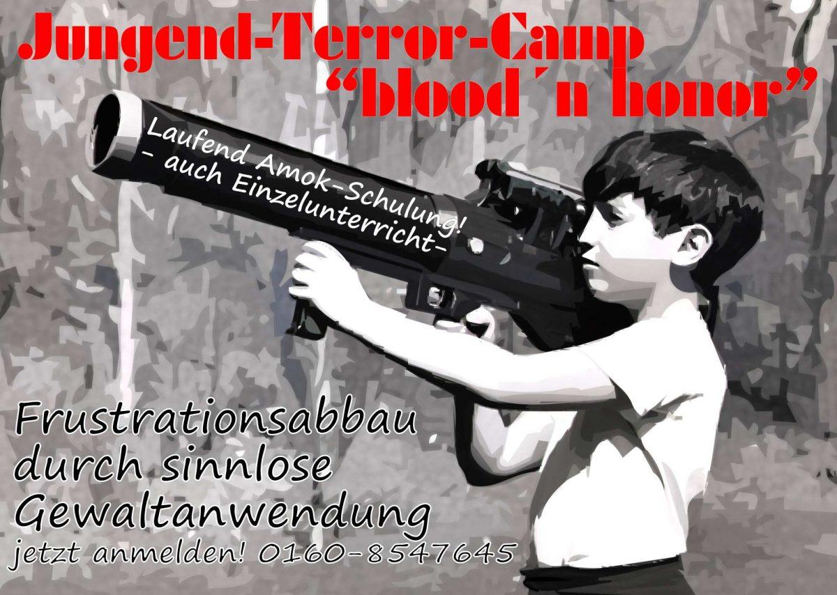 Jungend-Terror-Camp