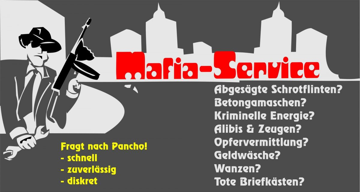 Mafia-Service