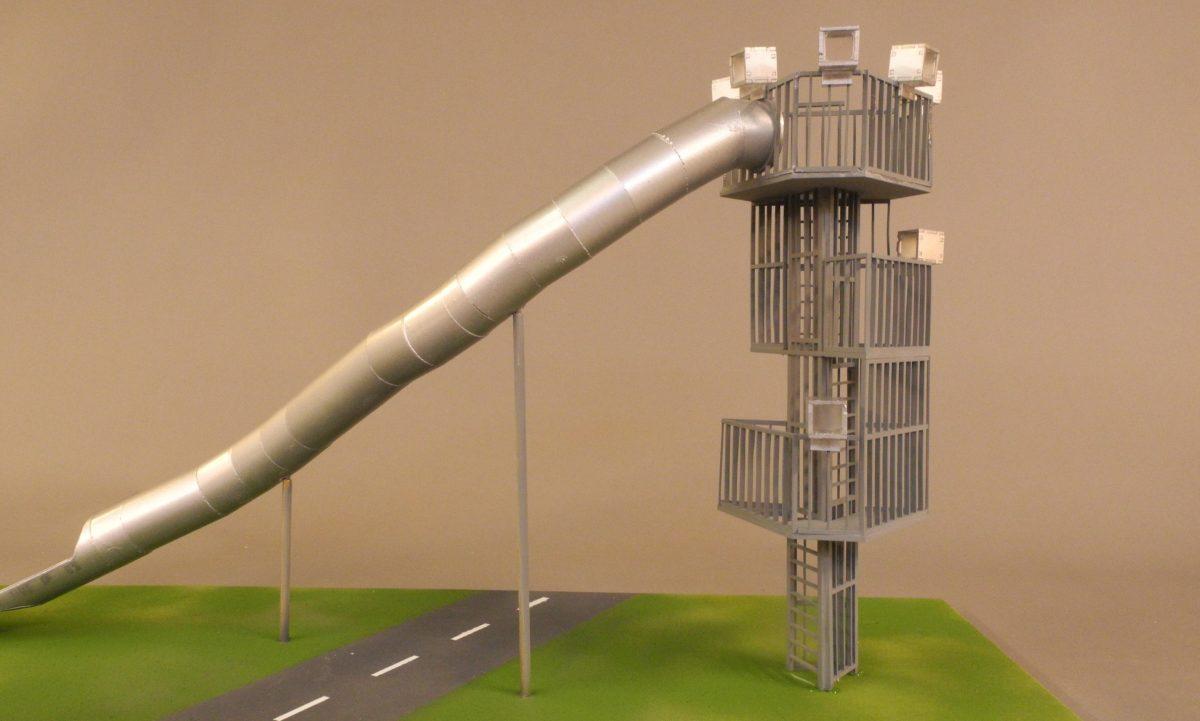 Zeitturm II – Christian Engelmann